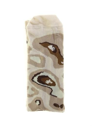 Socks+Stuff Socks&Stuff 20-212404 Turuncu Erkek Çorap Oranj